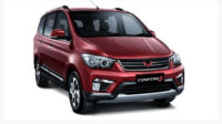 Mobil Wuling S